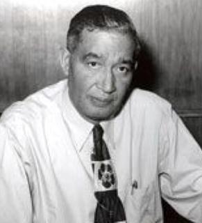 Frederick McKinley Jones American inventor and entrepreneur