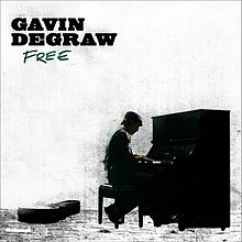 Gavin DeGraw - Free (Official Album Cover) Thanx to Amy.jpg