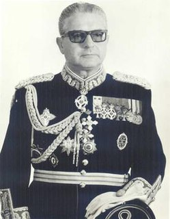 Georgios Zoitakis regent of Greece