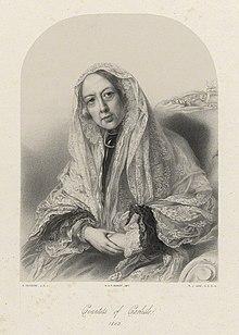 Georgiana Howard, Grafino de Carlisle.jpg