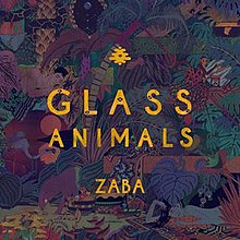 Glass Animals Hazey