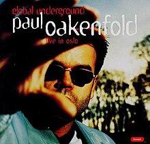 paul oakenfold live in oslo