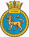 HMS Suberb crest.jpg