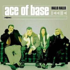 Hallo Hallo (Ace of Base song) - Image: Hallohallo