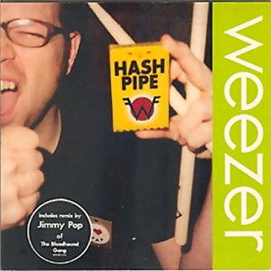 Hash Pipe - Image: Hash Pipe