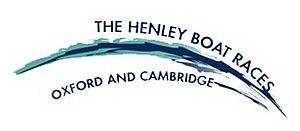Henley Boat Races - Image: Henley Boat Races Logo