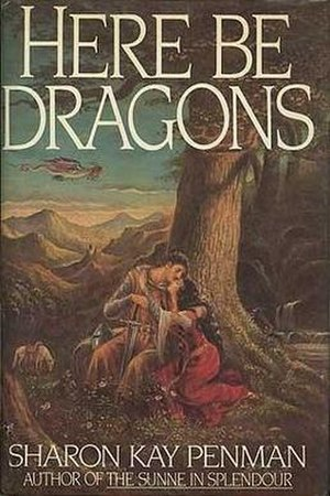 Here Be Dragons - First edition
