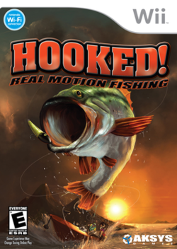 Hooked! Real Motion Fishing.PNG