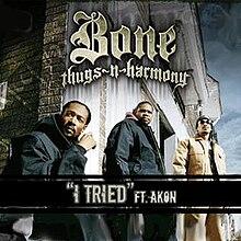musica bone thugs - n-harmony ft.akon - i tried