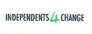 Independents 4 Change - Image: Independents 4 Change logo