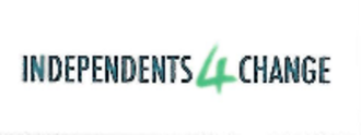 Independents 4 Change - Image: Independents 4 Change logo