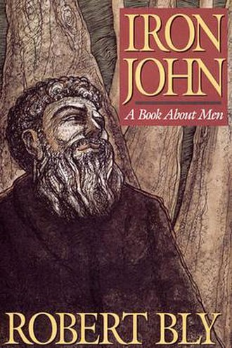 Iron John: A Book About Men - Image: Iron John
