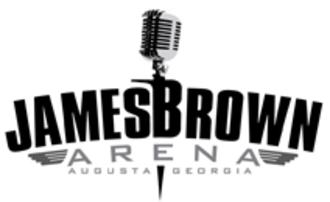 James Brown Arena - Image: James Brown Arena