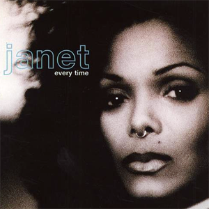 Every Time (song) - Image: Janet Jackson Every Time