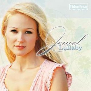 Lullaby (Jewel album) - Image: Jewel Lullaby
