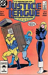 160px Jli issue8 cover Booster Gold