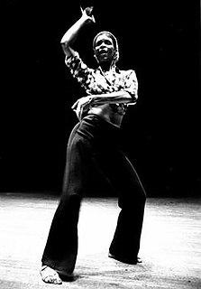 Joan Miller (choreographer) American choreographer
