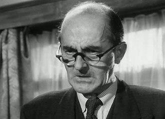 John Glyn-Jones - in Smokescreen (1964)