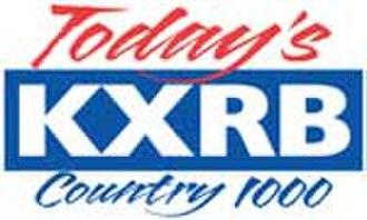 KSOO (AM) - KXRB logo