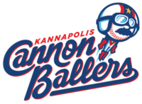 Kannapolis Cannon Ballers - Wikiwand