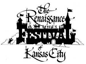 Kansas City Renaissance Festival - Image: Kansas City Renaissance Festival Logo