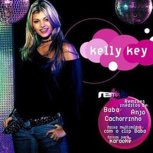 Remix Hits - Image: Kelly key remix hits
