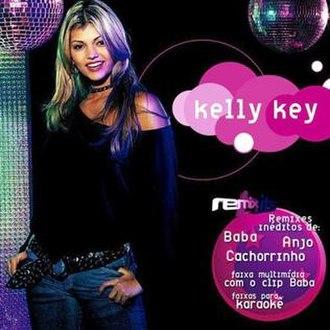 Remix Hits - Image: Kelly key remix hits