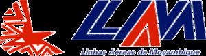 LAM Mozambique Airlines - Image: LAM Mozambique Airlines (logo)