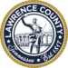Seal of Lawrence County, Tennessee