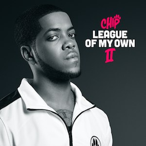 League of My Own II - Image: League of My Own II cover