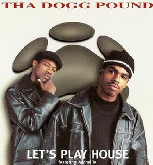 Let's Play House - Image: Lets Play House
