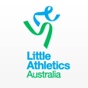 Little Athletics - Little Athletics logo