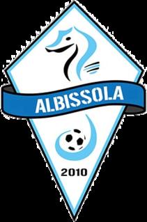 Albissola 2010 Italian football club