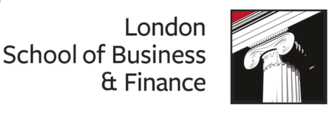London School of Business and Finance - Image: London School of Business and Finance (LSBF) logo