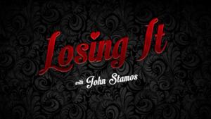Losing It with John Stamos - Image: Losing It Logo