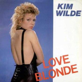 Love Blonde - Image: Love Blonde