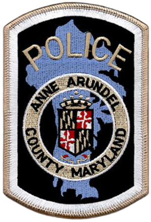 Anne Aundel Crime Down 8.7% For 2011