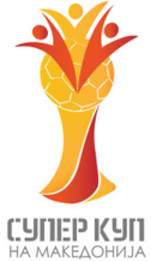 Macedonian Football Supercup - Image: Macedonian Super Cup logo