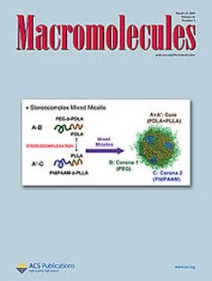 Macromolecules (journal) - 150 px