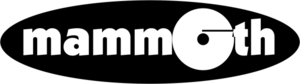 Mammoth Records - Image: Mammoth Records