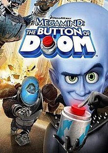 Megamind The Button of Doom dvd cover.jpg