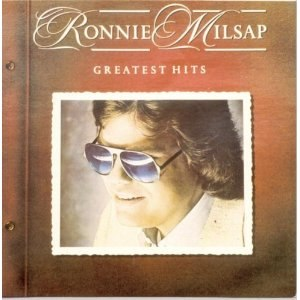 Greatest Hits (Ronnie Milsap album) - Image: Milsap Greatest Hits