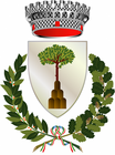 Coat of arms of Comune di Montalcino