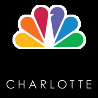 WCNC-TV - Image: NBC Charlotte