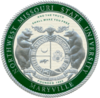 NW Missouri State seal.png