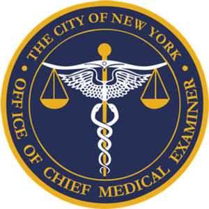 Office of Chief Medical Examiner of the City of New York - Image: NYCOCME
