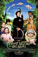 Picture of a movie: Nanny Mcphee Returns