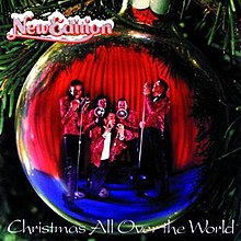 "Underrated christmas songs, day 3: new edition, ""give love on."
