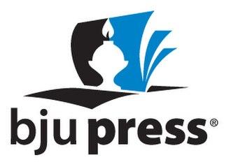 BJU Press - Image: New BJU Press Logo 1