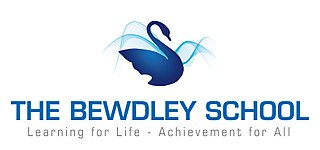 The Bewdley School Foundation comprehensive school in Bewdley, Worcestershire, England